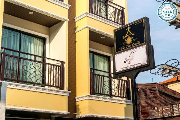 Villa Thai Orchid-Adults Only Chiang Mai