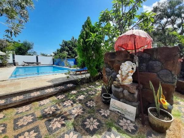 Balangan Garden Bungalow by Gaing Mas Group Bali