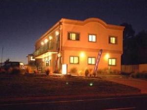 Utopian Motel Taupo
