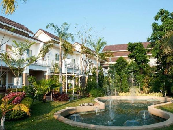 Tonwa Resort Khon Kaen