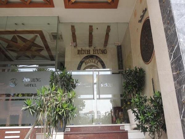 Binh Hung Hotel Ho Chi Minh City