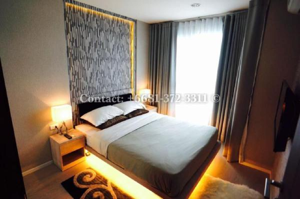 Luxury Apartment near Downtown Bangkok