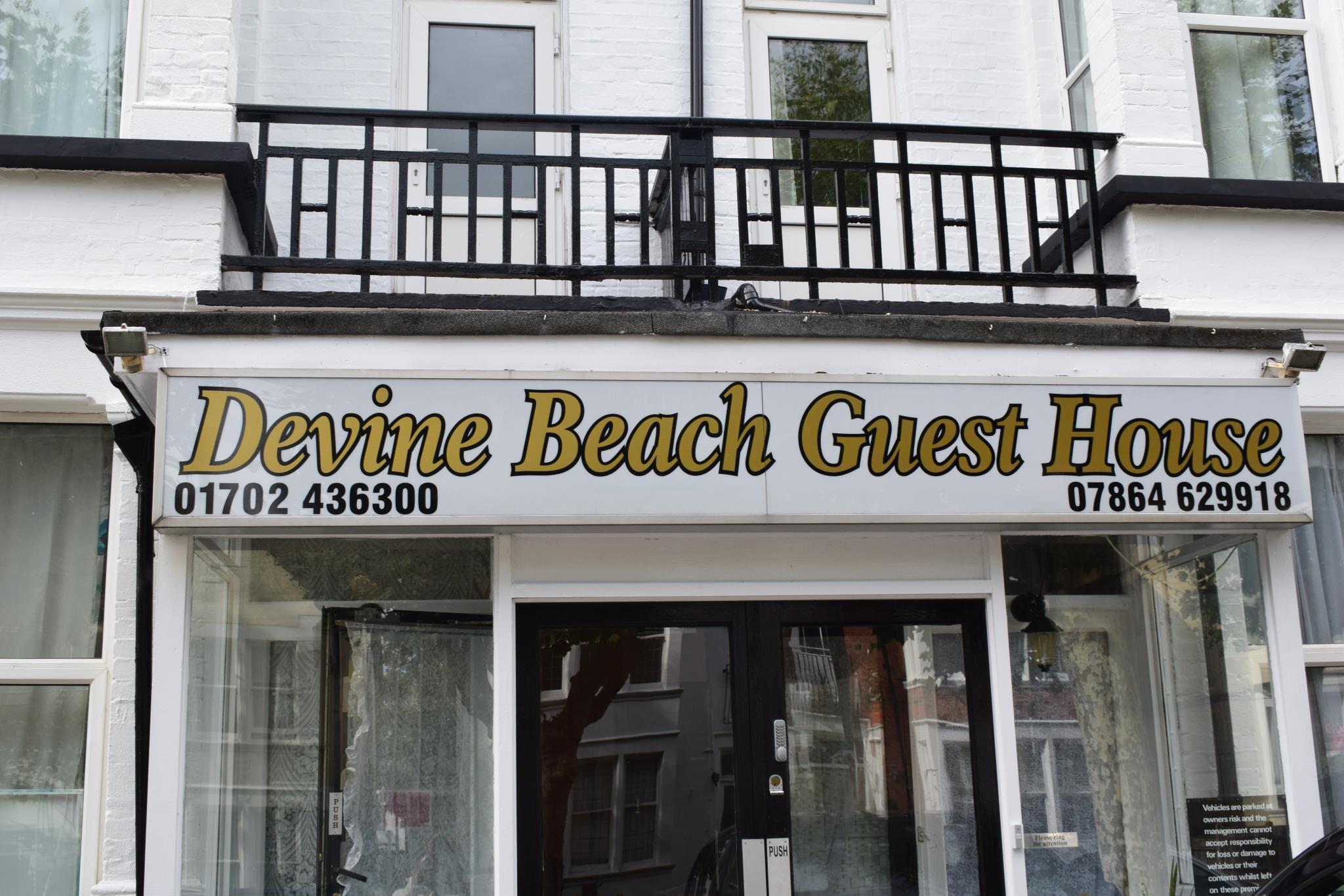 Devine Beach Guest House