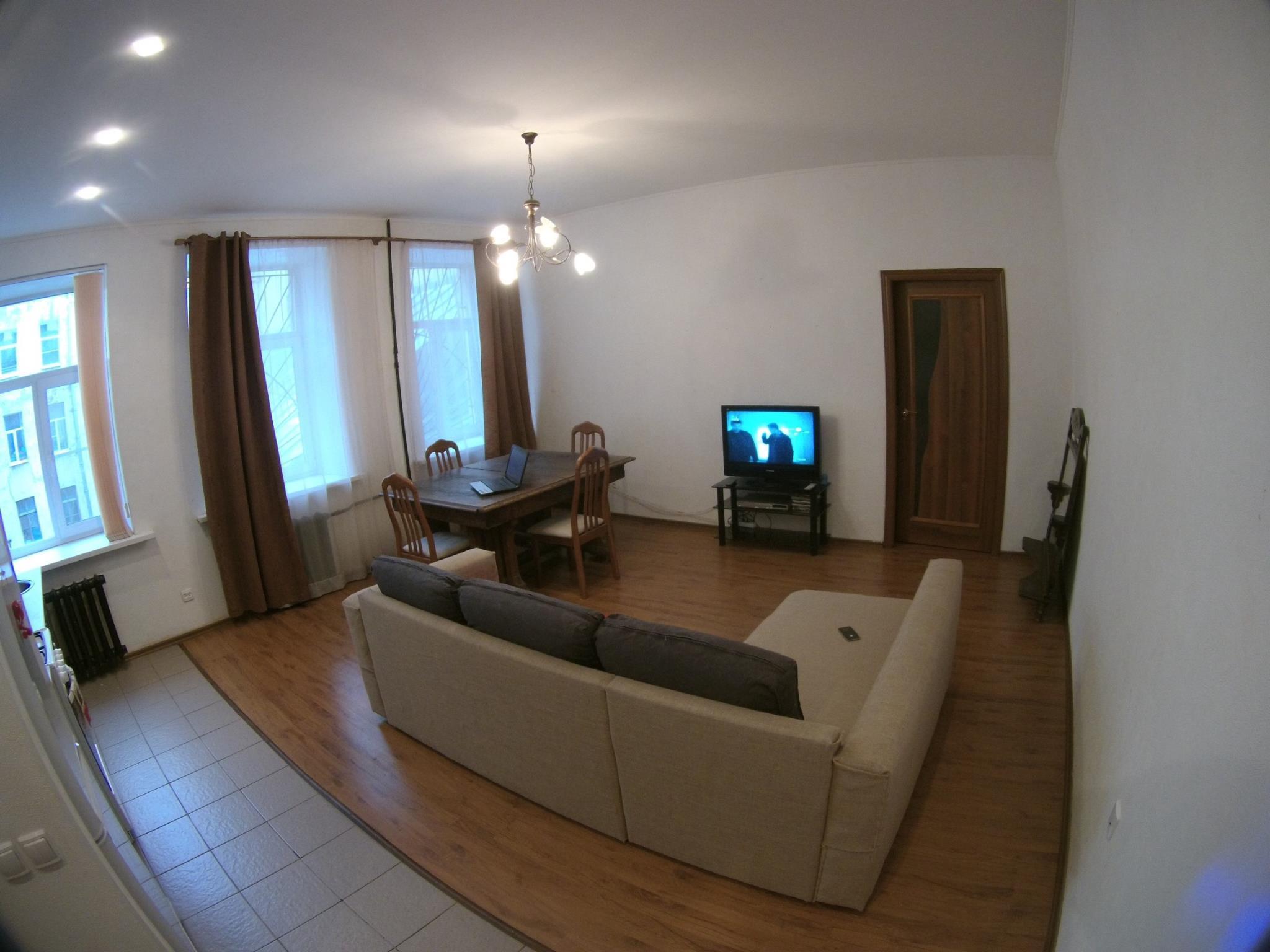 Apartment Bolshaya Morskaya 17