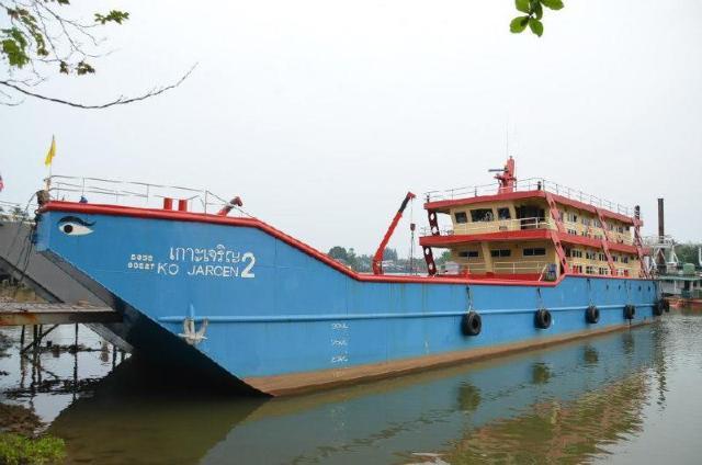 ชุมพร – เกาะเต่า ไนท์ เฟอรี – Chumphon – Koh Tao Night Ferry
