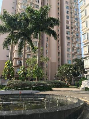 New 118m2- 3BR + 2 baths Apt@Phu My Hung near SECC
