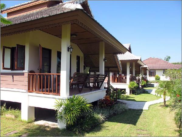 Baan Janthai Chiang Mai