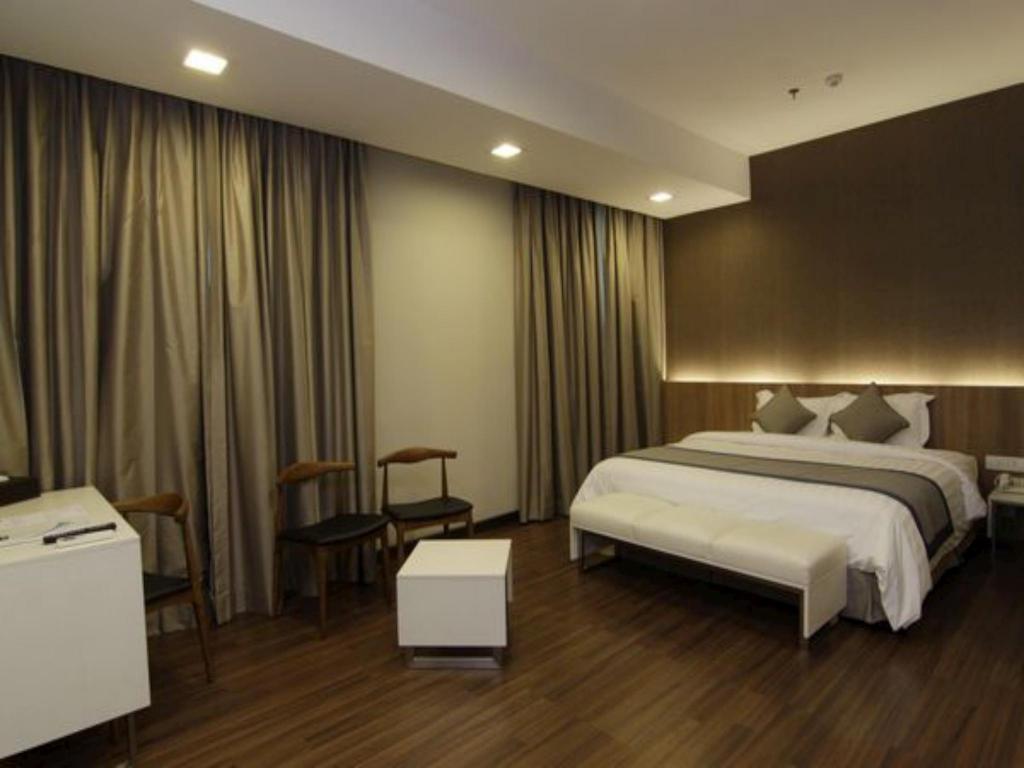 Hotel 61 Medan Hotels Book Now