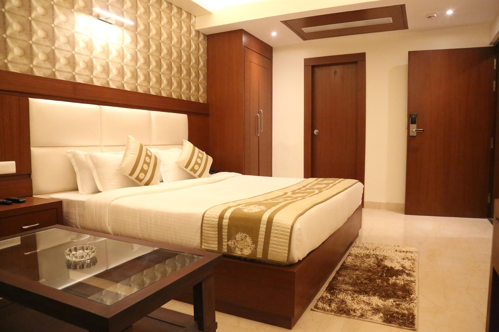 Hotel Varanasi Inn Varanasi India