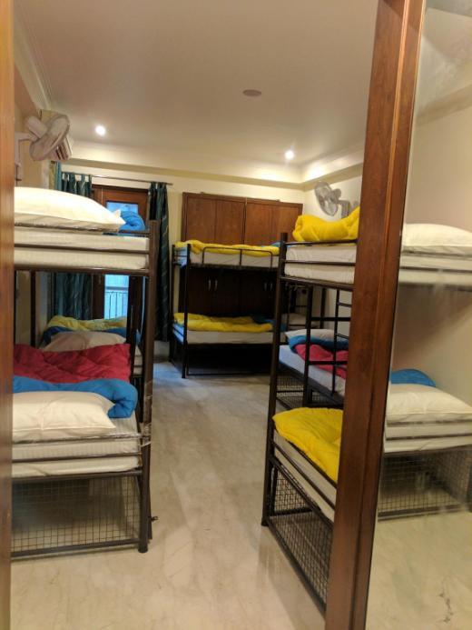 Hostel Soul Stay
