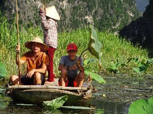 Nguyen Family Homestay
