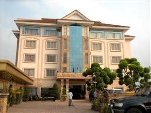 Ly Cheu Hotel