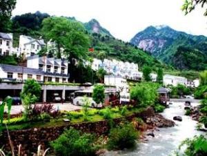 Laojia Hotel