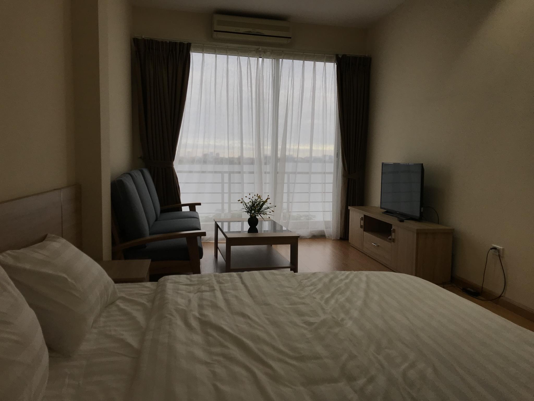 Phoenix Apartment 1 Bedroom 1