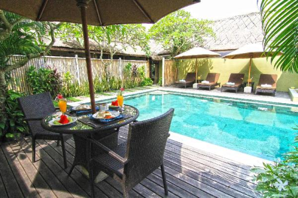 Kubu Kedungu Villas Bali