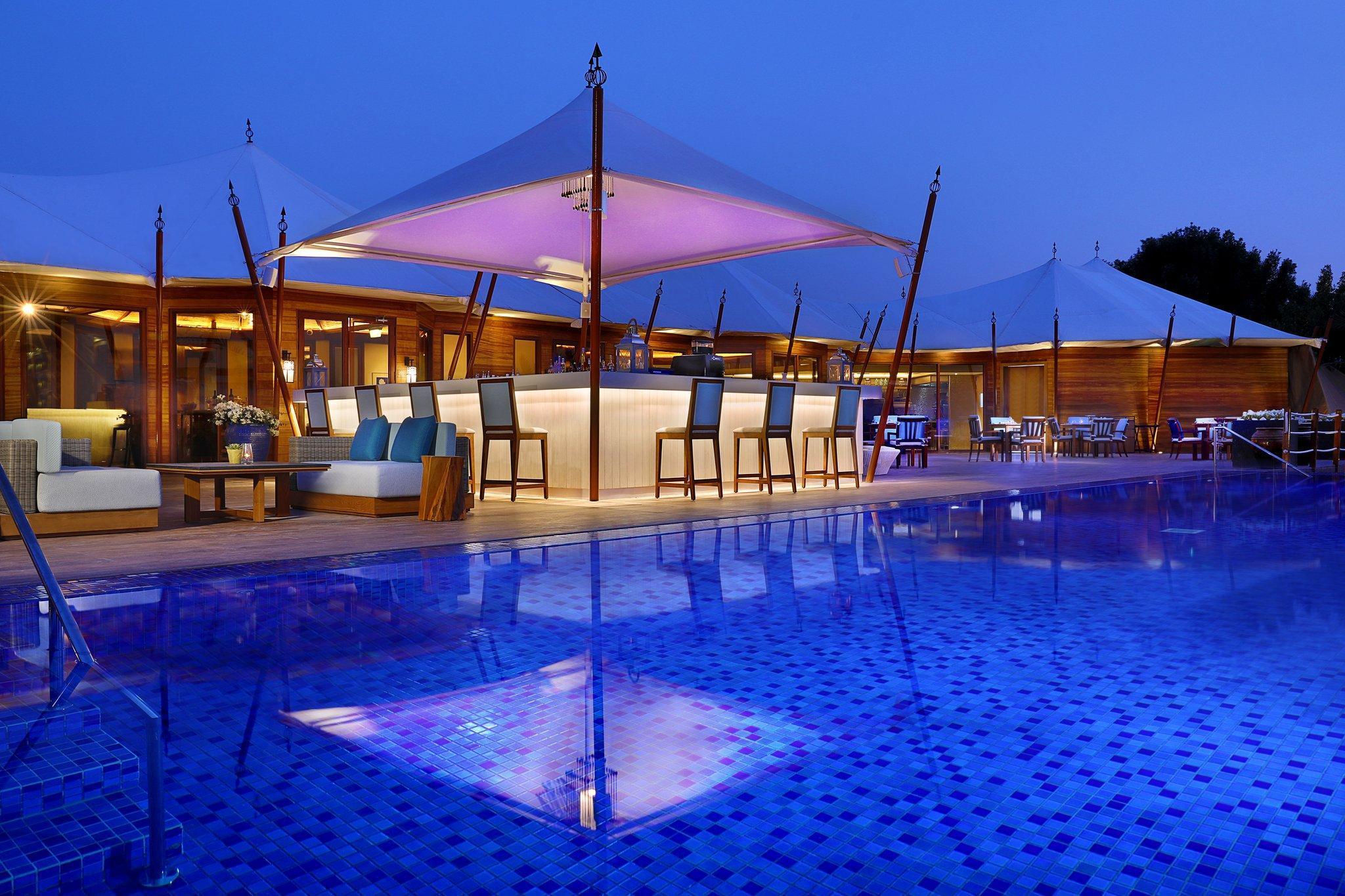 The Ritz Carlton Ras Al Khaimah
