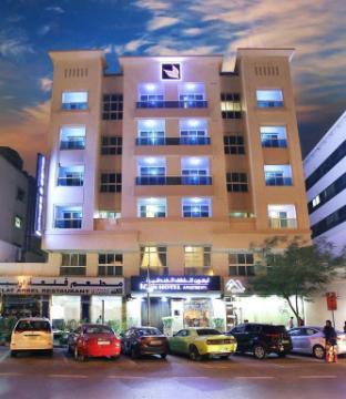 圖標酒店公寓