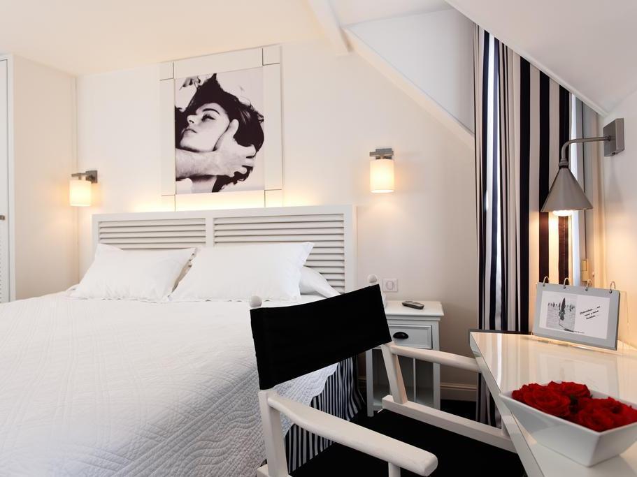 Hotel Le Petit Madeleine