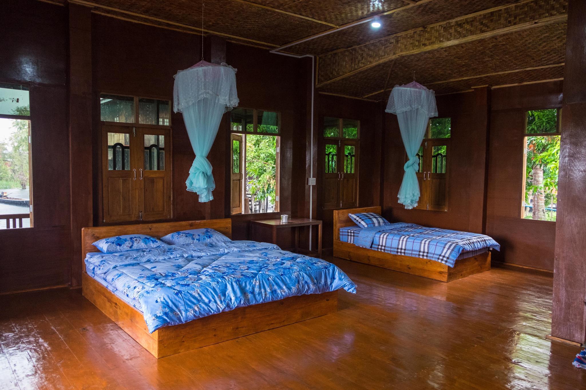 Innthar Lodge Homestay