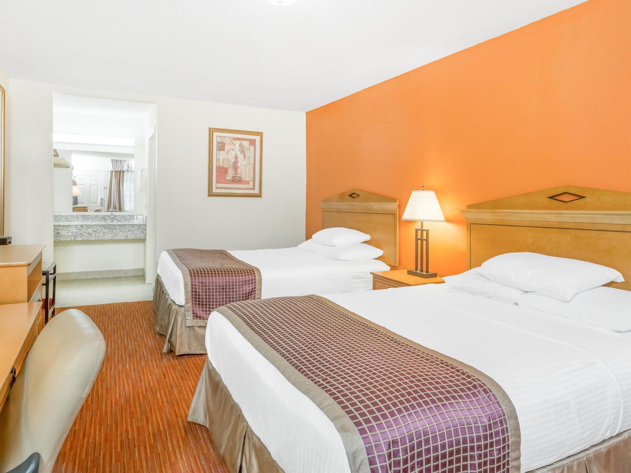 SureStay Hotel Manning By Best Western