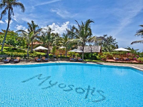 Takalau Residence & Resort Phan Thiet
