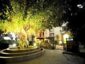 Xiamen Gulangyu Yuan Sha Zhou Seaview Villa Hotel