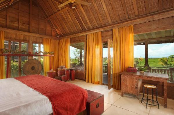 Eco Lodge Tangguntiti Gladak Hindu Bali