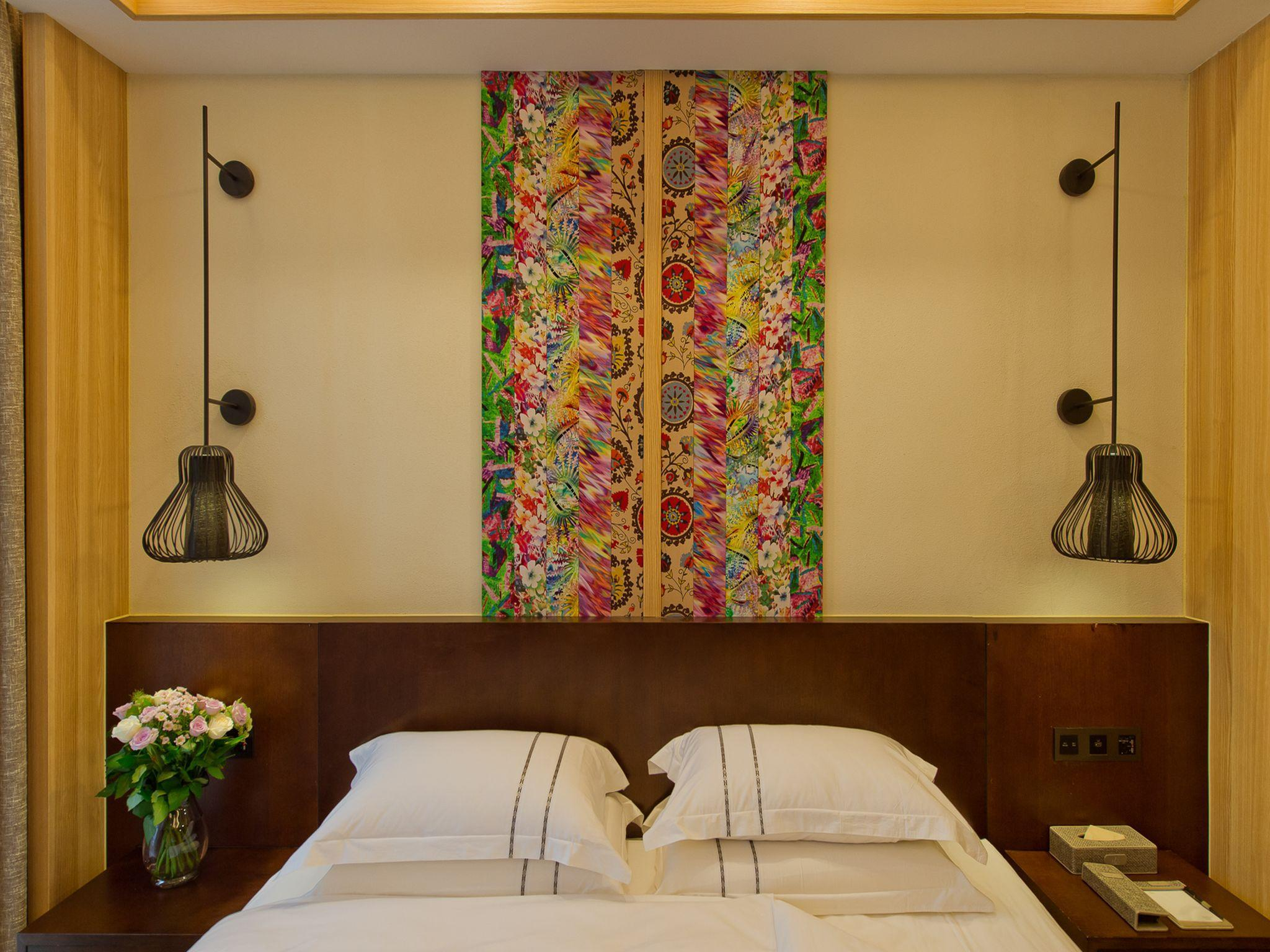Musang Smart Hotel Changzhou