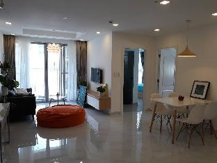 2BR apartment in Phu My Hung, D7