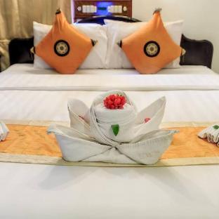 V Siem Reap Towns Hotel