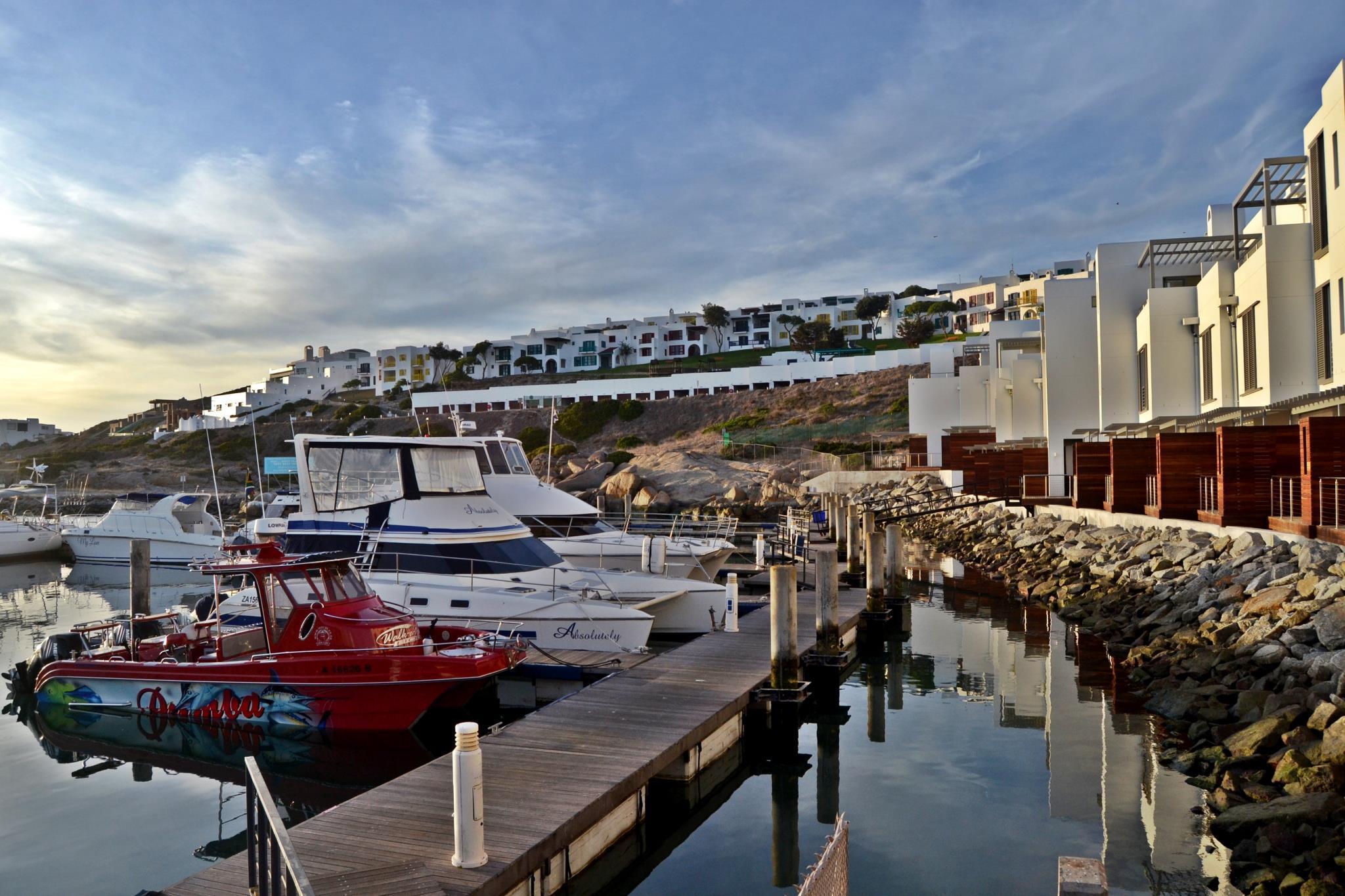 Marina Village At Club Mykonos