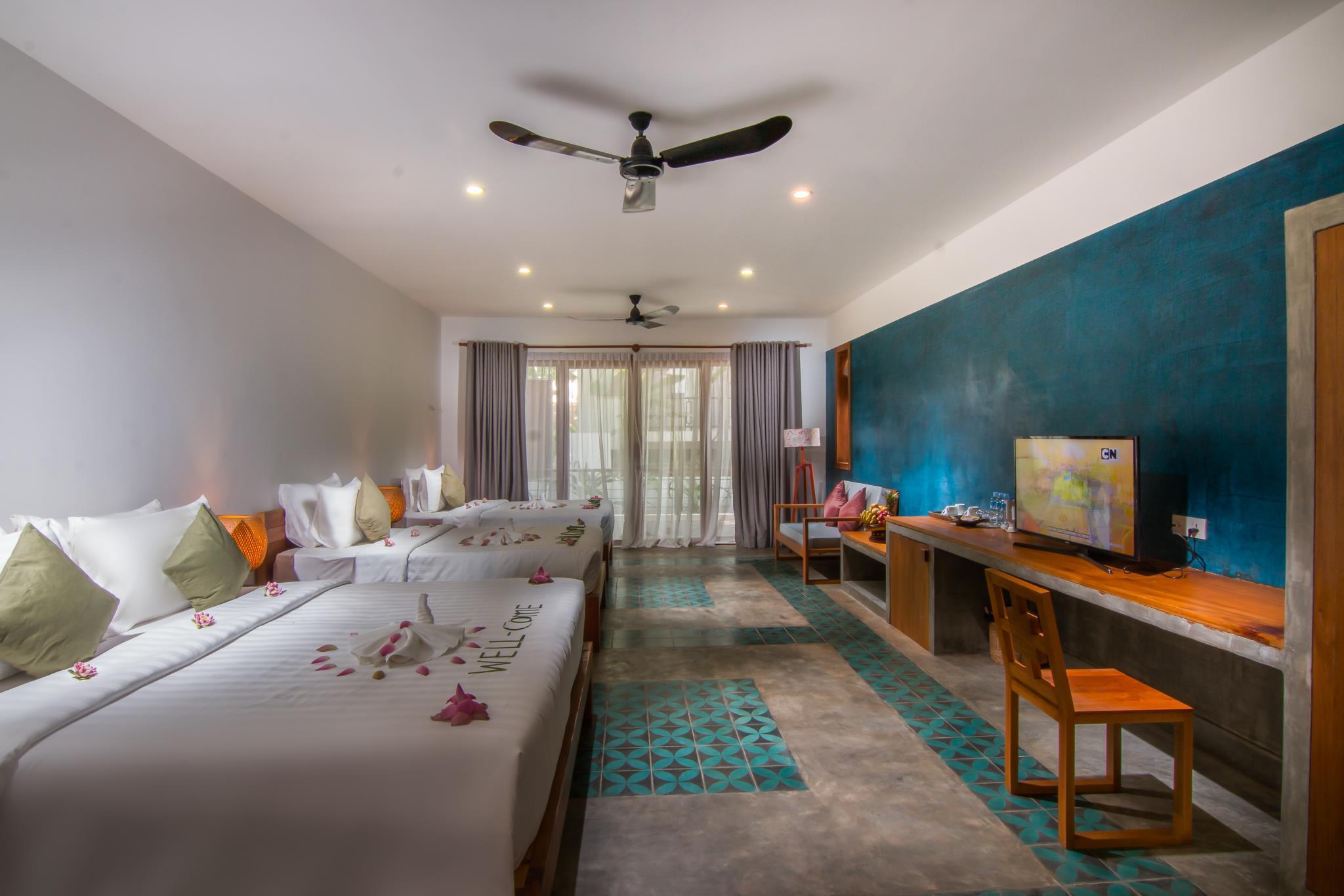 Diamond D'Angkor Residence
