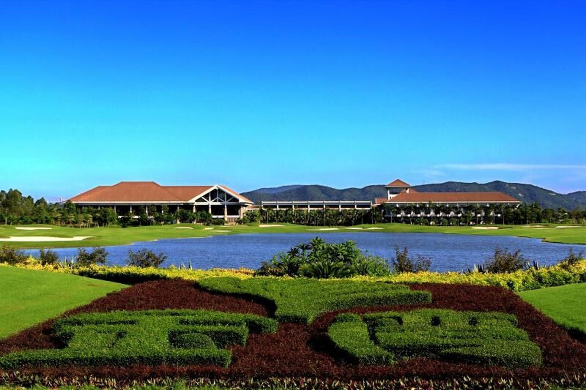 Zhuhai Golden Gulf Golf Glub