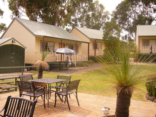 Avoca Cottages Avoca (VIC)