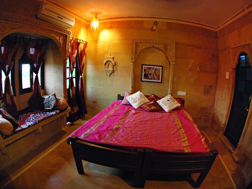 Nirmal Haveli Hotel