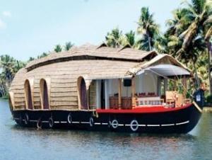 House Boat-Skylark