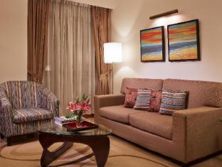 悅樂克拉碼頭服務式公寓 - 遠東酒店集團
