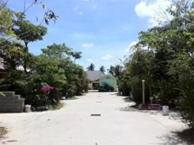 Fueng Fa Resort