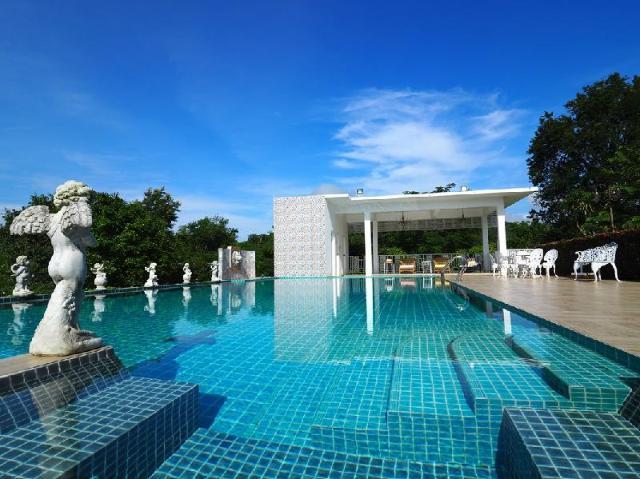 Baan Ing Khao Resort – Baan Ing Khao Resort