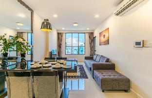 %name 3BRS Condo DOWNTOWN & Rooftop Pool  Ho Chi Minh City