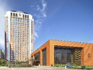 呼和浩特喜来登酒店 (Sheraton Hohhot Hotel)
