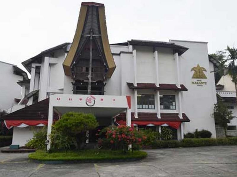 Hotel Marante Toraja