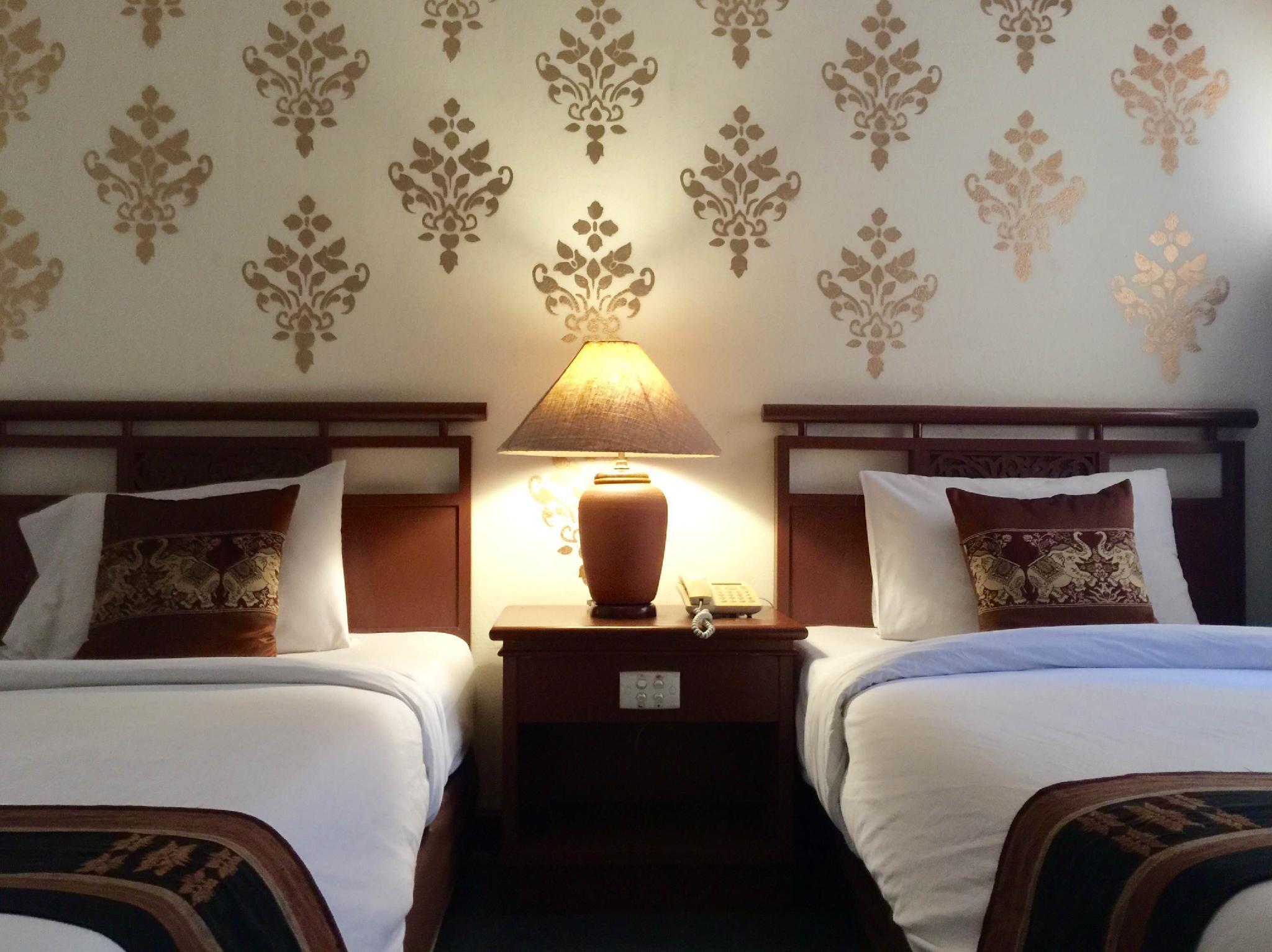 Pantip รีวิว โรงแรมท่าแพเพลซ ลดกระหน่ำ