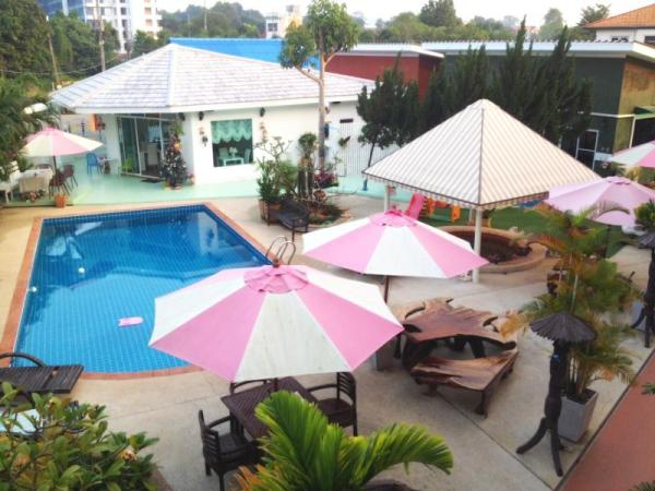 Willkris Resort Pattaya