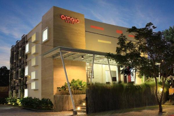 Amaia Hotel Lombok