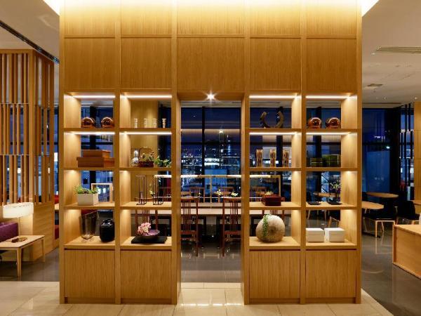 Candeo Hotels Tokyo Shimbashi Tokyo