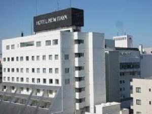 關於新板屋飯店 (Hotel New Itaya)