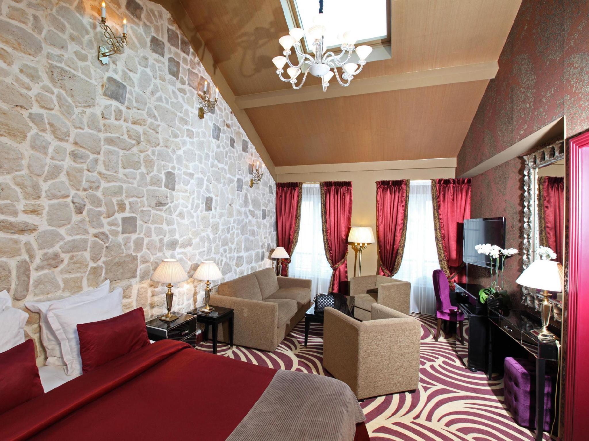 Hotel du Beaumont