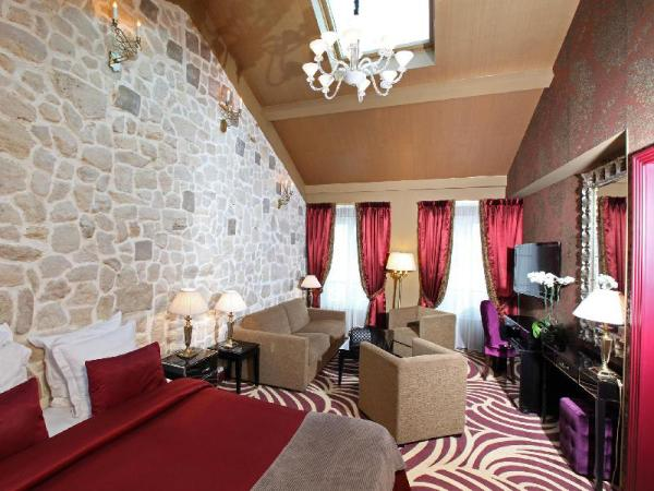 Hotel Le Squara Paris