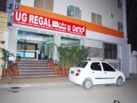 UG Regal Hotel